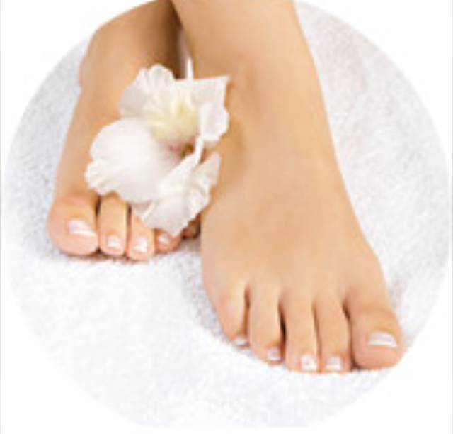 Pedicure von LD-Beauty-Cosmetics
