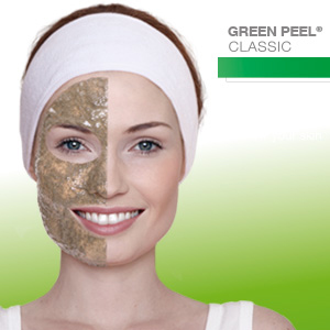 Green Peel Kräuterschälkur Classic bei LD Beauty Medical Cosmetics St.Gallen