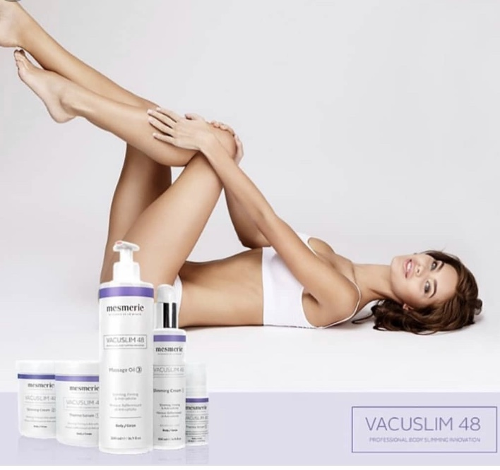 VacuSlim48 bei LD Beauty Medical Cosmetics